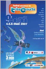 Festivalul international al filmelor de foarte scurt metraj